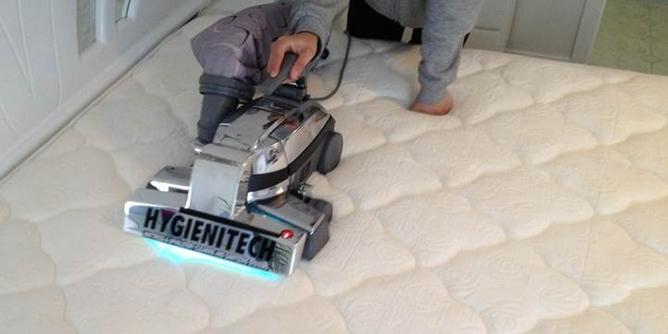 Hygienitech Mattress Cleaner
